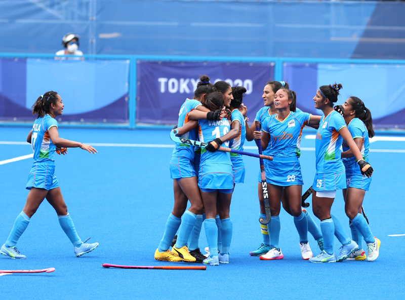 Tokyo Olympics: Great Britain beat India 4-3 to clinch bronze medal