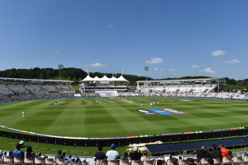 New Zealand bowl out India for 170 runs, need 139 to clinch WTC title