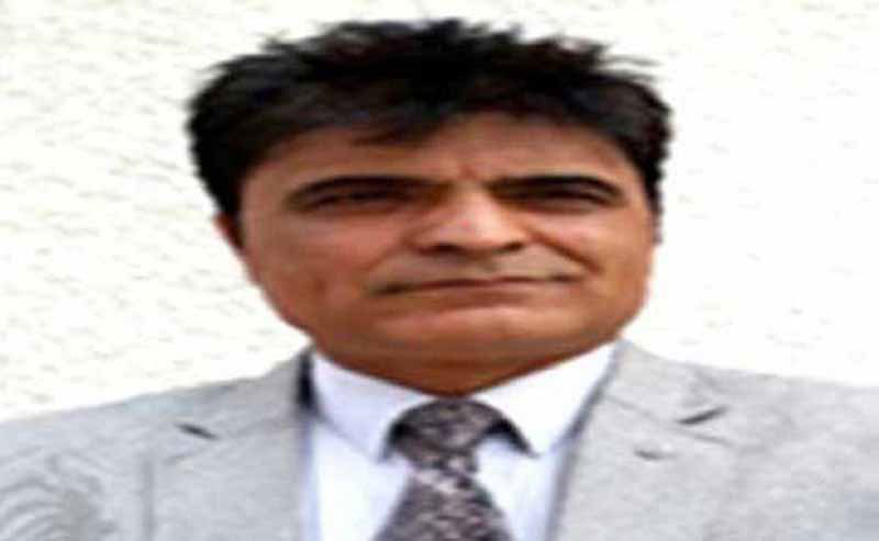 Jammu and Kashmir: Prof Ashai appointed as Sports Secretary CUS