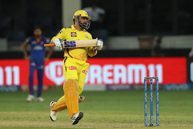 IPL 2021 Qualifier 1: Chennai Super Kings reach final by beating DC by 4 wickets