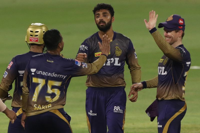 KKR enter IPL final defeating DC by three wickets in last-over thriller