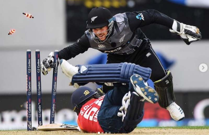 New Zealand batsman Tim Seifert tests positive for COVID-19, to stay in India