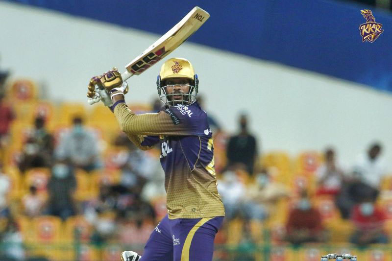 Wanted to play for KKR because of Sourav Ganguly: Venkatesh Iyer