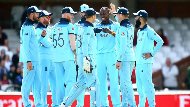 After Kiwis, now English men's and women's team withdraw fromPakistan tour