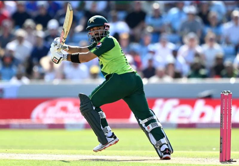 Big gains for Rizwan, Livingstone in MRF Tyres ICC Men's T20I Player Rankings