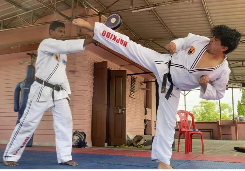 School Games Federation of India recognises hybrid Korean martial art Hapkido