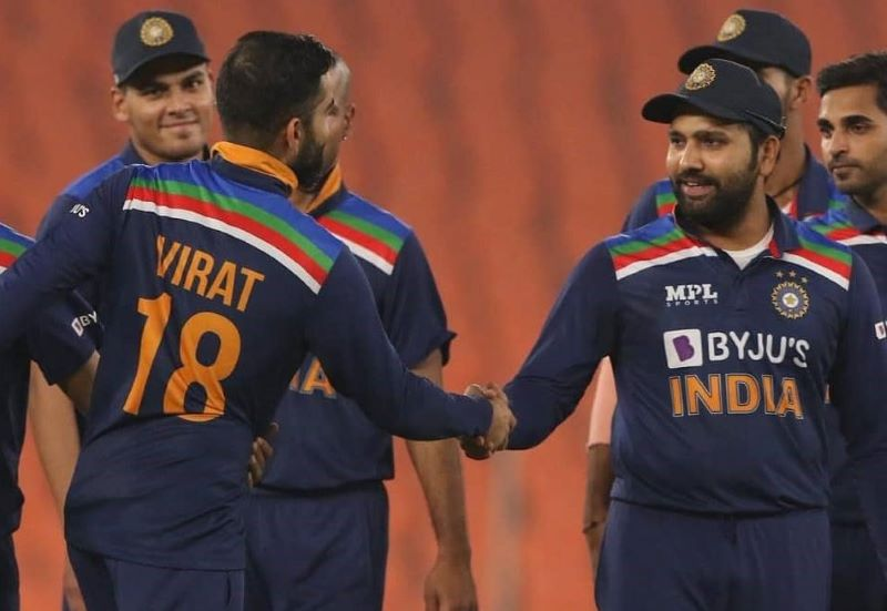 BCCI rejects reports claiming Virat Kohli likely to lose limited-overs captaincy to Rohit Sharma