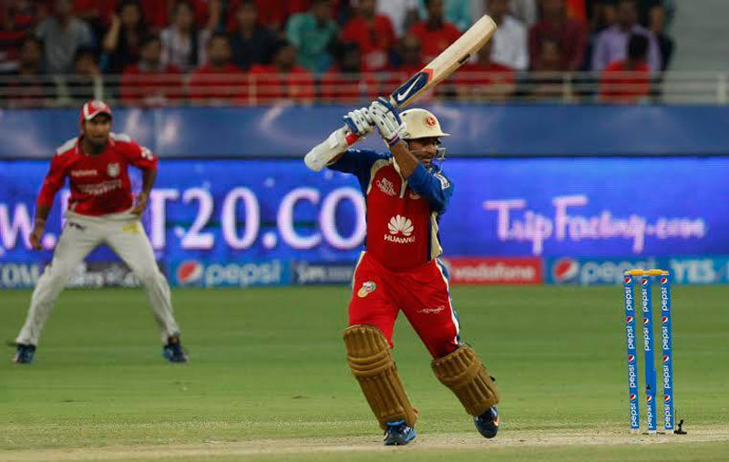 Honour: Parthiv Patel takes dig at RCB after getting released