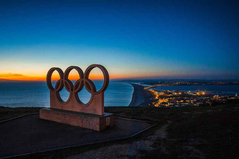 Over half of Japanese want Tokyo Olympics canceled: Survey