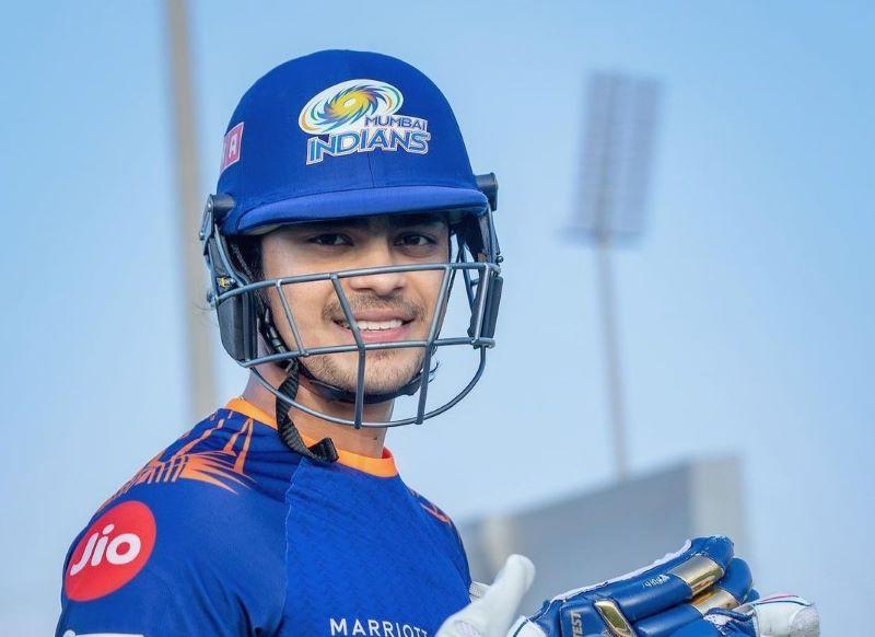 Vijay Hazare Trophy: Ishan Kishan scores 94-ball 173 against Madhya Pradesh