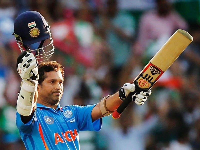 COVID-19: Indian cricket legend Sachin Tendulkar hospitalised under medical advice
