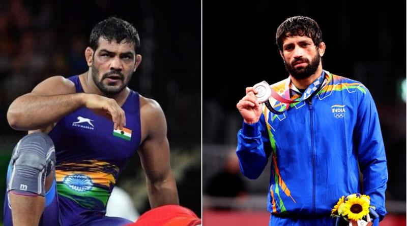 'Emotional' Sushil Kumar watches wrestler Ravi Kumar Dahiya's Olympics bout in Tihar Jail
