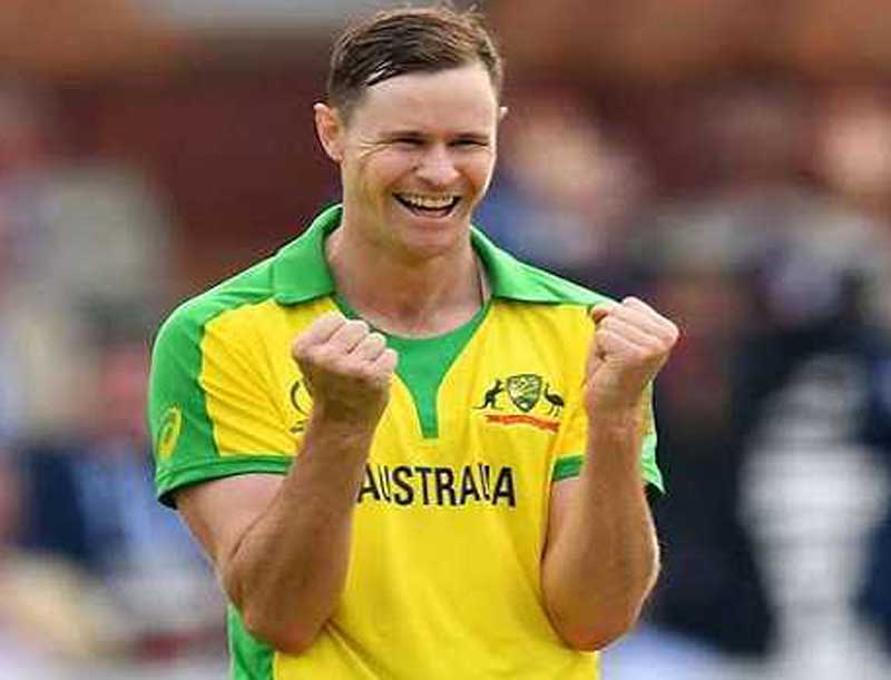 IPL 2021: MS Dhoni's CSK sign Behrendorff as replacement for Hazlewood