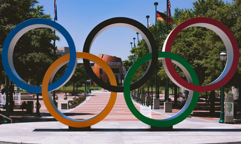 IOC elects Brisbane 2032 as Olympic and Paralympic host