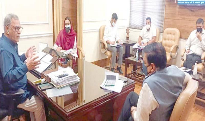 Residential sports academies announced for Jammu, Kashmir