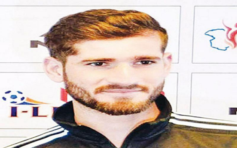 Bengaluru FC rope in J&K's frontman Danish Farooq