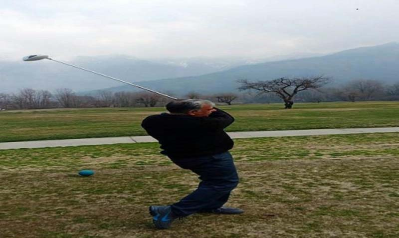 Jammu and Kashmir: RSGC reopened for play after winter