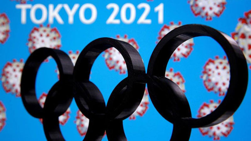 Tokyo organising committee reports 10 new COVID-19 cases in Olympic village