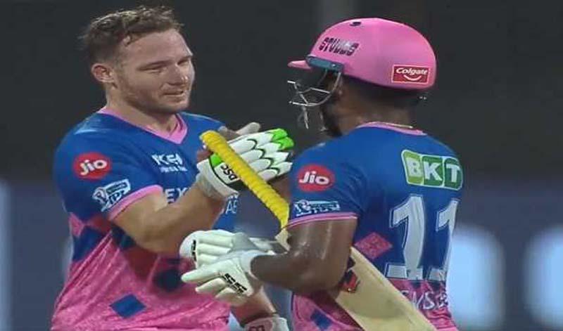 IPL clash: Samson, Morris star in RR's 6-wicket win over KKR