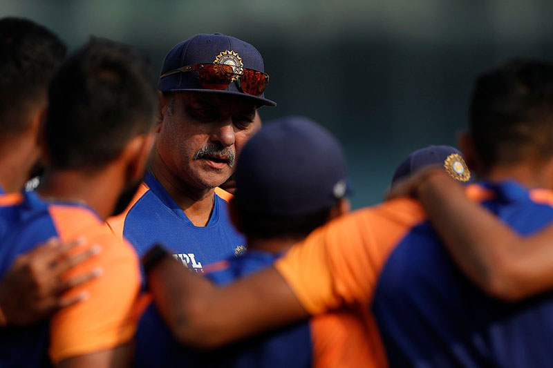 Ravi Shastri likely to quit as Team India coach post T20 World Cup, speculations over Rahul Dravid grow
