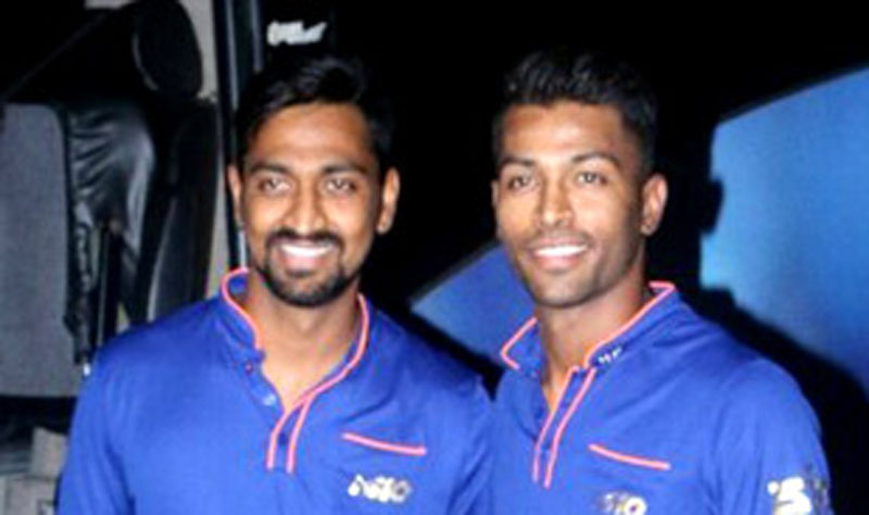 Second Sri Lanka-India T20I postponed after Krunal Pandya tests COVID-19 positive