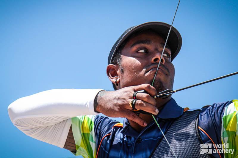 Olympics: Atanu Das loses in archery, Anjum Moudgil, Tejaswini Sawant fail to reach medal round in women's 50 m rifle