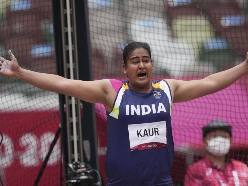 Tokyo Olympics: Indian women enter hockey quarter finals, Kaamalpreet Kaur reaches finals of discus throw