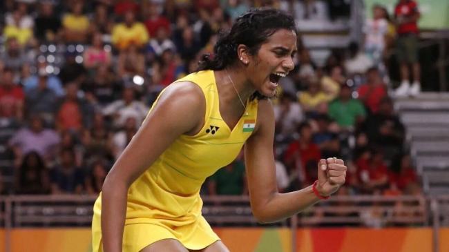 PV Sindhu loses to Carolina Marin in Swiss Open final