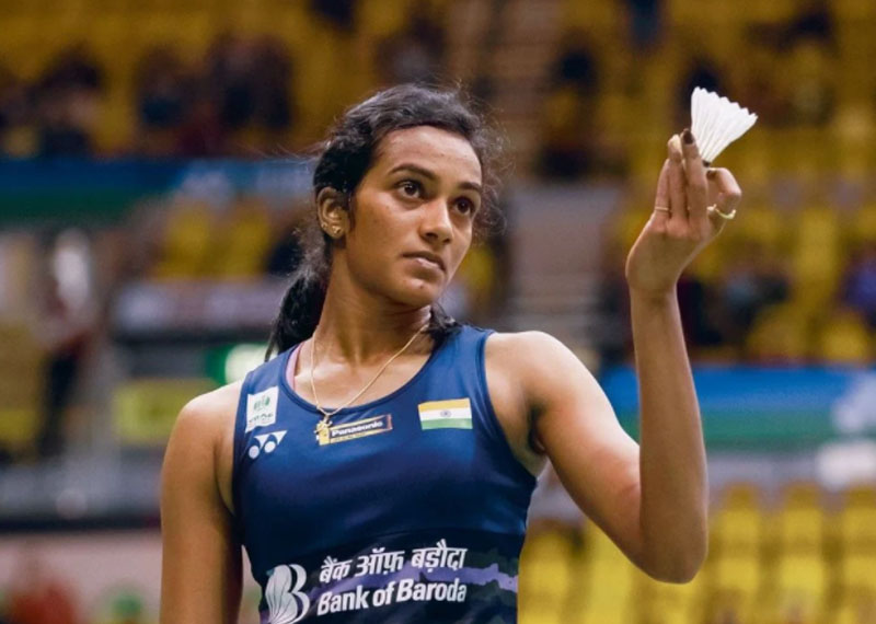 Tokyo Olympics: PV Sindhu storms into semi-finals