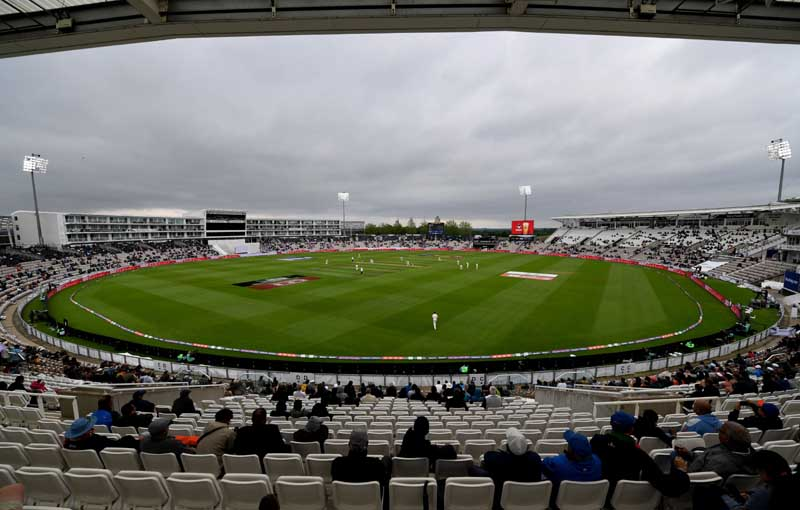 WTC Final: Two spectators ejected from stadium for 'abusing' New Zealand players