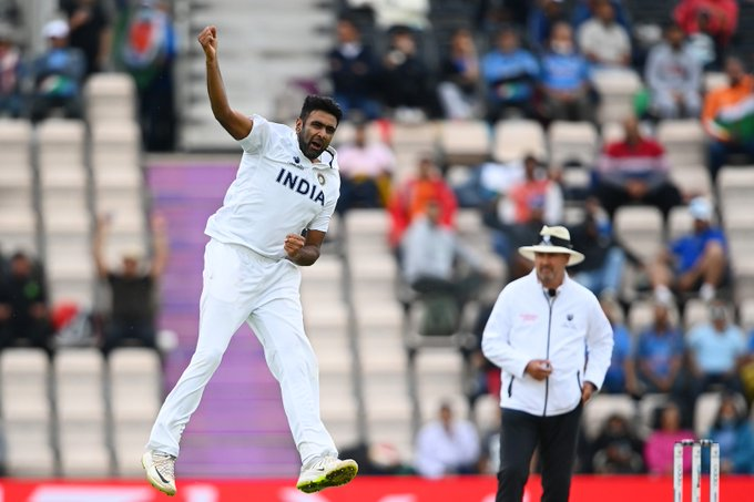 WTC Final 3rd day: Indian bowlers pick up two late wickets as New Zealand score 101 for two at sumps