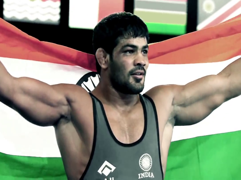 Court rejects Olympian wrestler Sushil Kumar's anticipatory bail in murder case