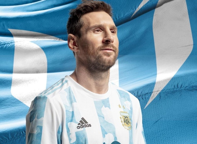 Lionel Messi praises 'improving' Argentina as Qatar beckons
