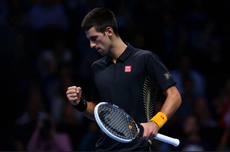Novak Djokovic beats Alexander Zverevto reach US Open final