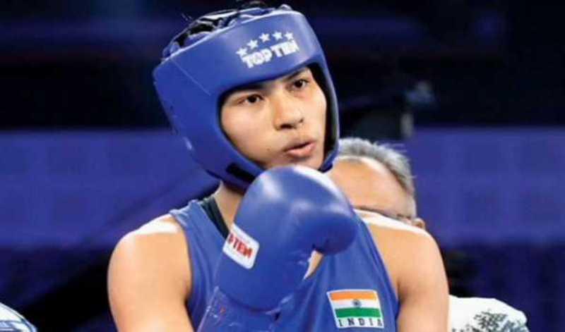 Tokyo Olympics 2020: Indian Boxer Lovlina Borgohain wins hard-fought match to advance to quarters
