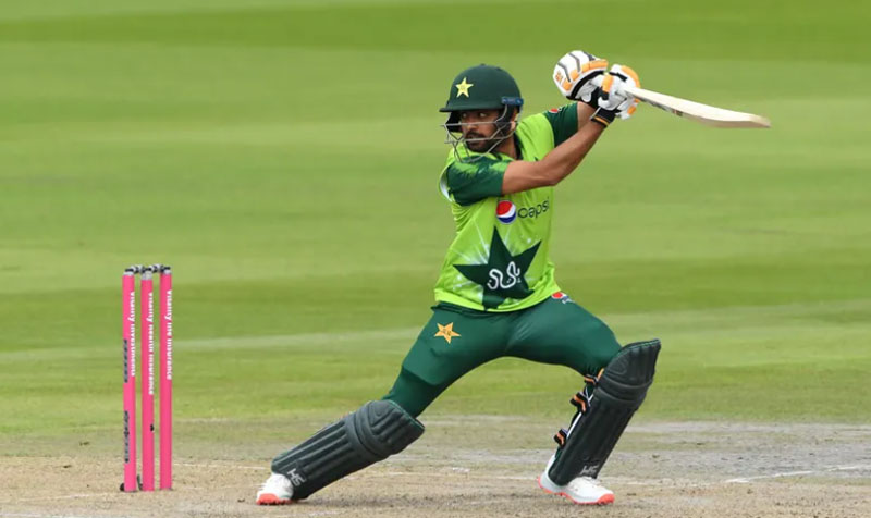 Babar Azam ends Virat Kohli's supremacy in MRF Tyres ICC Men's ODI Player Rankings