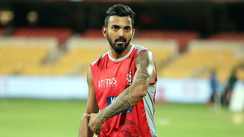PBKS captain KL Rahul diagnosed with acute appendicitis