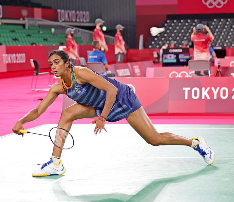 P V Sindhu, Monika Batra, Mary Kom and rowers duo Arvind-Arjun shine on Day 3 of Tokyo Olympics