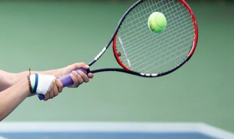 Jammu and Kashmir: 17th Senior National Soft Tennis Championship begins