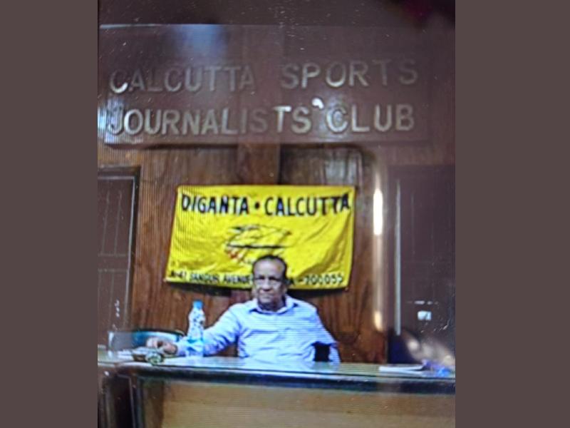 Veteran mountaineer Samarendra Nath Dhar passes away
