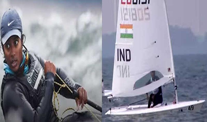 Tokyo Olympics: Indian sailors Vishnu Saravanan, Nethra Kumanan bow out