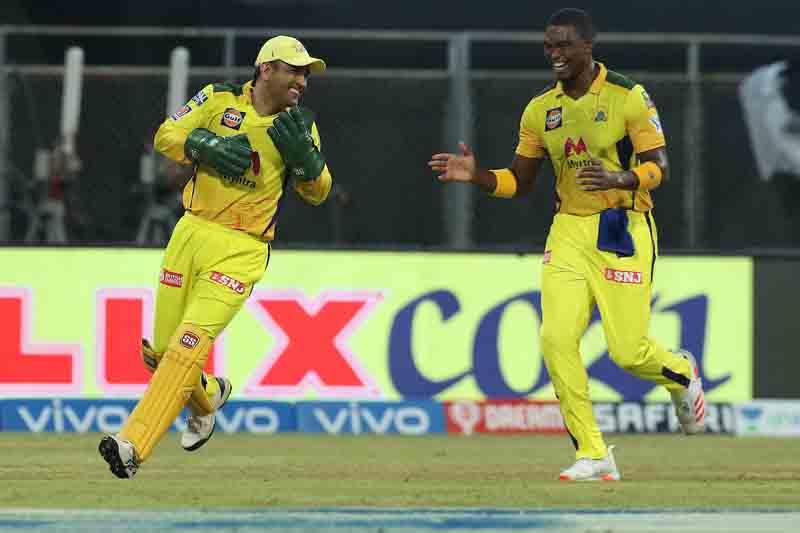 IPL 2021: CSK beat KKR by 18 runs in a last-over thriller