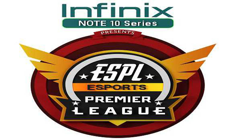 Esports: ESPL signs Infinix Mobile as title sponsor