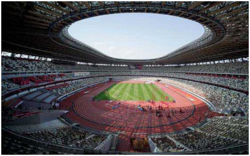 Tokyo Olympics organisers limit fans at 10,000