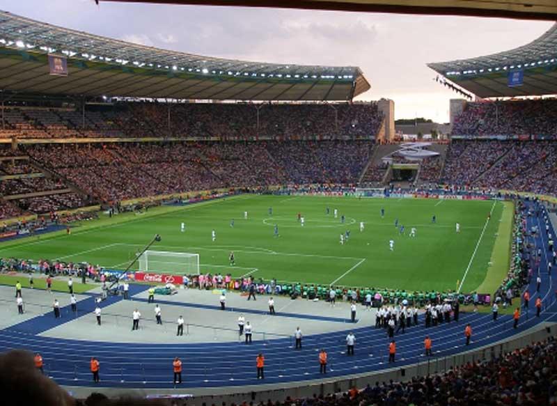 FIFA U-17 Women's WC to be held in India in Oct 2022