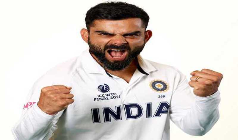 Indian squad for World Test Championship final announced