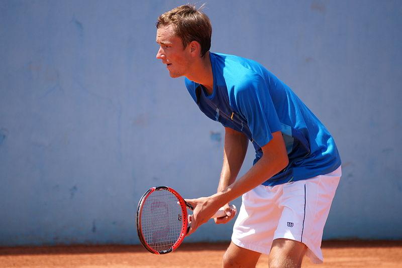 Australian Open: Daniil Medvedev beats Tsitsipas to enter final, will face Djokovic