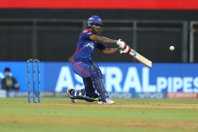 IPL: Shikhar Dhawan smashes chivalrous 85 to help Delhi Capitals beat CSK by 7 wickets