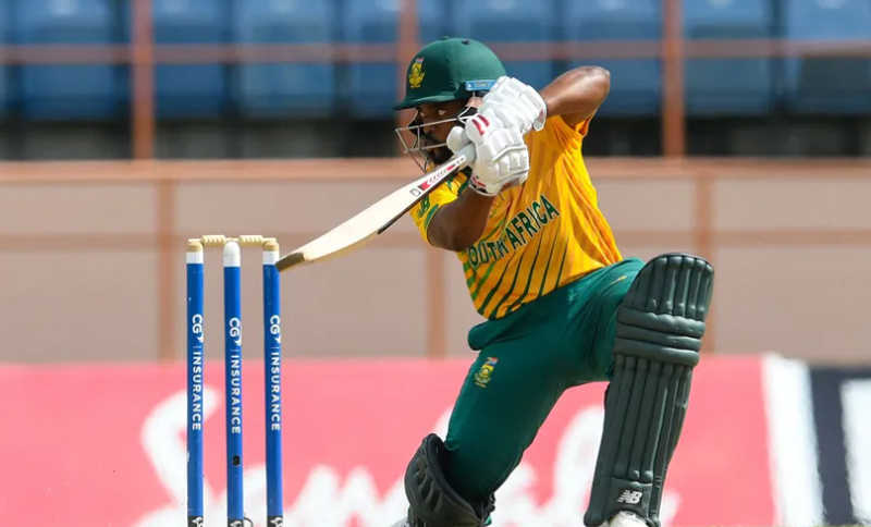 South African skipper Bavuma reprimanded for breaching ICC Code of Conduct