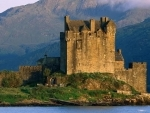 Look for the spooky tale and paranormal in Scotland